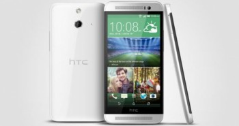 HTC One (E8) is up-for-sales in Sprint