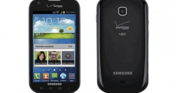Verizon offers the new Samsung Galaxy Stellar really cheap