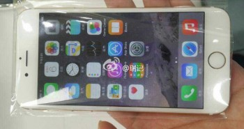 iPhone 6 Plus to be the name of the upcoming phablet, rumors say
