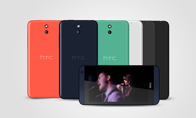 Verizon will release HTC Desire 610, rumors say