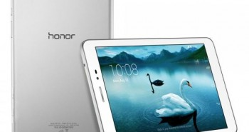 The 3G-enabled Huawei Honor Tablet is official in Malaysia