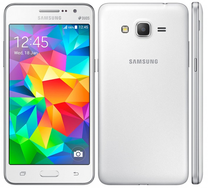 Samsung Galaxy Grand Prime is coming to India