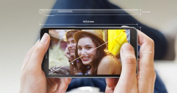 Samsung Galaxy Mega 2 is unveiled in Asia