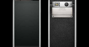 Vertu Aster appears in the database of TENAA