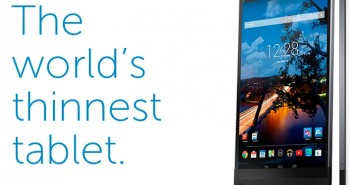 Dell Venue 8 7000 is coming in November