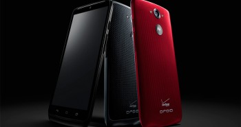 Motorola Droid Turbo is officially announced