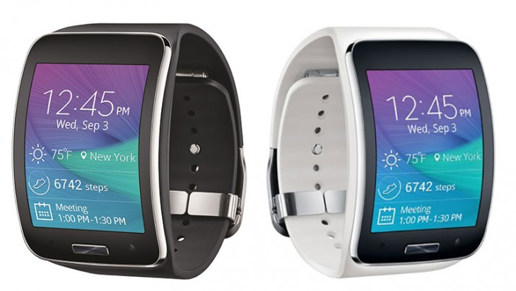 Samsung Gear S will be launched in the US