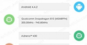 Sony Xperia Z3X is spotted in a new leak