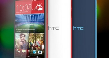 HTC Desire Eye hits the markets in India