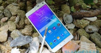 Samsung Galaxy Note 4 LTE-A will be launched in January 2015