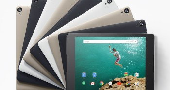 Nexus 9 will be launched in the UK by O2